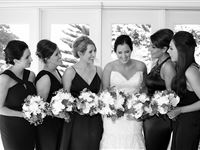 Wedding Photography Courtesy Of South Photo Co - Mantra Lorne