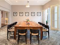 Private Dining Room - Mantra Lorne